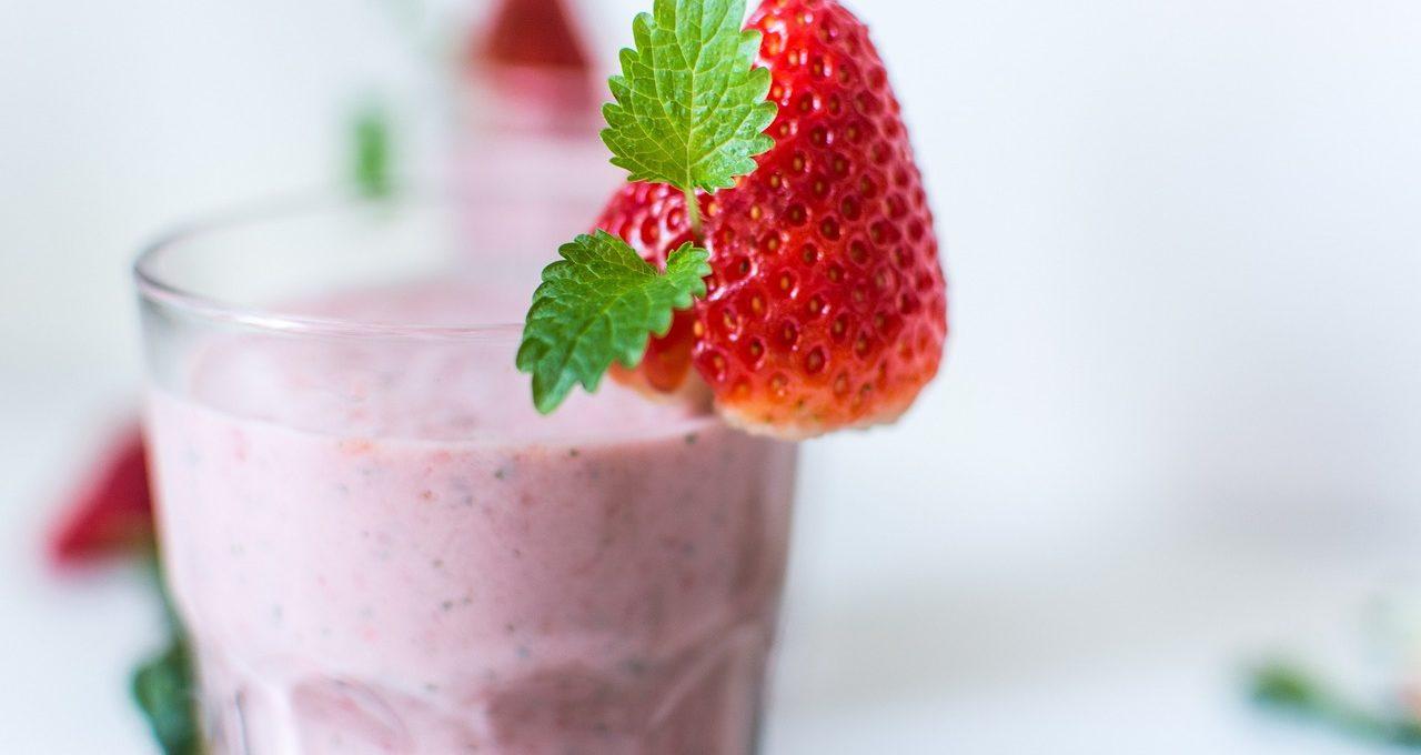 Yogurette Shake – Greek Style